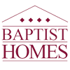 Baptist Homes & Healthcare Ministries Logo